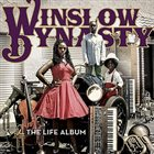 DONTAE WINSLOW Winslow Dynasty : The Life Album album cover