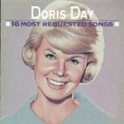 DORIS DAY 16 Most Requested Songs album cover