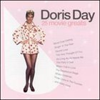 DORIS DAY 25 Movie Greats album cover