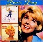 DORIS DAY Cuttin' Capers / Bright & Shiny album cover