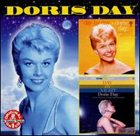DORIS DAY Day by Day / Day by Night album cover