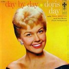 DORIS DAY Day by Day album cover