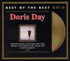 DORIS DAY Daydreaming album cover