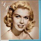 DORIS DAY Doris Day: Golden Girl (The Columbia Recordings 1944 - 1966) album cover