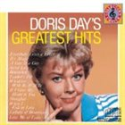 DORIS DAY Doris Day's Greatest Hits album cover