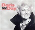 DORIS DAY Her Life in Music 1940 - 1966 album cover