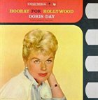 DORIS DAY Hooray for Hollywood album cover