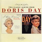 DORIS DAY I Have Dreamed / Listen to Day album cover