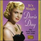DORIS DAY It's Magic: The Early Years 1947-1950 album cover