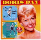 DORIS DAY On Moonlight Bay / By the Light of the Silv'ry Moon album cover