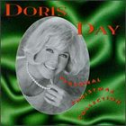 DORIS DAY Personal Christmas Collection album cover