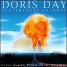 DORIS DAY Sentimental Journey album cover