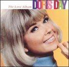 DORIS DAY The Love Album album cover