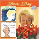 DORIS DAY What Every Girl Should Know / Sentimental Journey album cover