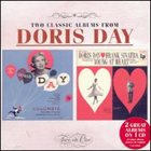 DORIS DAY You're My Thrill / Young at Heart album cover