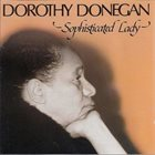 DOROTHY DONEGAN Sophisticated Lady album cover