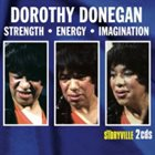 DOROTHY DONEGAN Strength, Energy, Imagination album cover