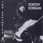 DOROTHY DONEGAN The Explosive Dorothy Donegan album cover