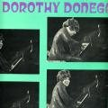 DOROTHY DONEGAN The Many Faces Of Dorothy Donegan album cover
