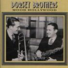 DORSEY BROTHERS Mood Hollywood album cover