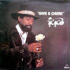 DOUGLAS LUCAS S.S.O. : Give A Damn (aka Shine Your Light ) album cover