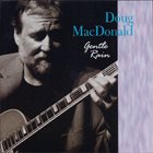 DOUG MACDONALD Gentle Rain album cover