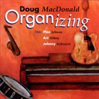 DOUG MACDONALD Organ-Izing album cover