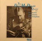 DOUG MACDONALD The Doug MacDonald Quartet album cover