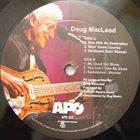 DOUG MACLEOD Doug MacLeod album cover