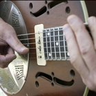 DOUG MACLEOD Doug's Slide Guitar album cover