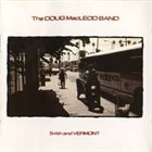 DOUG MACLEOD The Doug MacLeod Band : 54th And Vermont album cover
