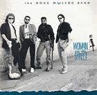 DOUG MACLEOD The Doug MacLeod Band : Woman In The Street album cover