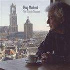 DOUG MACLEOD The Utrecht Sessions album cover