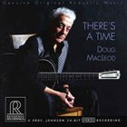 DOUG MACLEOD There's A Time album cover