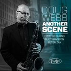 DOUG WEBB Another Scene album cover
