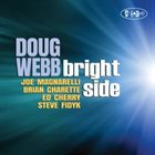 DOUG WEBB Bright Side album cover