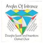 DOUGLAS EWART Angles Of Entrance album cover