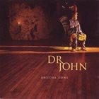 DR. JOHN Anutha Zone album cover