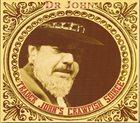 DR. JOHN Trader John's Crawfish Soiree album cover