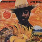 DR LONNIE SMITH Afro-Desia album cover