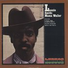 DR LONNIE SMITH Mama Wailer Album Cover