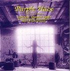 DR LONNIE SMITH Purple Haze album cover