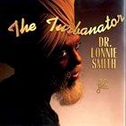 DR LONNIE SMITH The Turbanator album cover