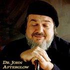DR. JOHN Afterglow album cover