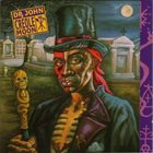 DR. JOHN Creole Moon album cover