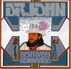 DR. JOHN Desitively Bonnaroo album cover