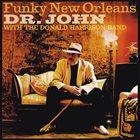 DR. JOHN Funky New Orleans album cover
