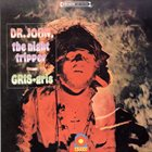 DR. JOHN Gris-Gris album cover