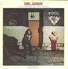DR. JOHN Hollywood Be Thy Name album cover