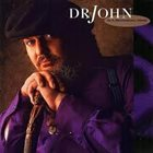 DR. JOHN In A Sentimental Mood album cover